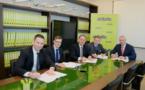 Air Baltic : un Allemand investit 132 millions d'euros dans le capital