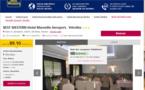 Euro 2016 : plus de 1000 % de hausse des prix les soirs de match dans un hôtel à Marseille