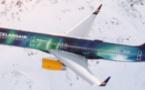 Icelandair : 3,1 millions de passagers (+18 %) en 2015