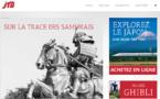 Spécialiste Japon : JTB met en ligne un nouveau site Internet