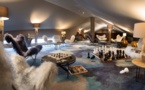 Savoie : un nouveau boutique-hôtel, le Taos, ouvre à Tignes