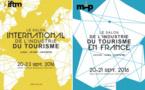 Reed Expo harmonise les identités visuelles de l'IFTM et du MAP Pro