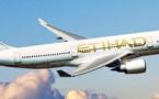 Etihad Airways élue compagnie aérienne de l'année 2016