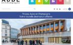 Aube en Champagne : l'OT lance un nouveau site pour le tourisme d'affaires