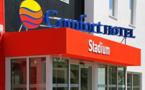 Lyon : Choice Hotels ouvre le Comfort Hotel Stadium Eurexpo Lyon