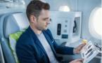 Finnair va ouvrir une boutique de prêt-à-porter virtuelle à bord de ses A350