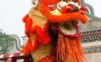 Réceptif : les Chinois à... Pézenas !