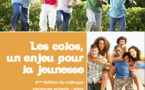 "Colonies de vacances : l'UNAT continue de dire ""En avant les Colos !!!"""