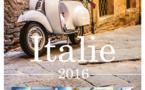 Voyages Internationaux lance une brochure spéciale Italie