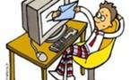 Assurances en ligne : BtoB sur Internet