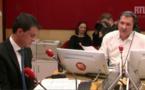 Réforme du Code du Travail : L. Abitbol promet 47 embauches en direct à la radio