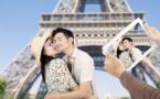 Ile-de-France : comment David Douillet veut séduire et rassurer les touristes chinois ?