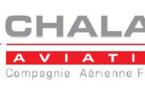 Chalair : vols Caen-Anvers dès le 4 avril 2016