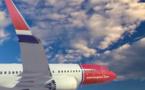 Norwegian : reprise des vols entre les Antilles Françaises et les USA le 10 novembre 2016