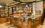 The Hilton Paris Opera welcomes the chain Le Pain Quotidien