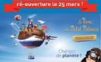 Parc du Petit Prince : journée découverte pour les responsables CE le 8 avril 2016