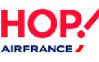 Les vols de Hop ! Air France ont été très ponctuels en février 2016