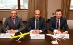 Russie : Emirates et S7 signent un accord de partage de codes