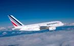 """Journée de la femme : Nina Jonsson (AF-KLM), """"L'industrie aérienne reste un club de garçons !"""""""