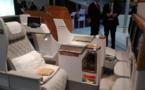 ITB 2016 : Emirates présente son nouveau siège de Classe Affaires en avant-première