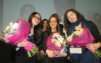 Trophées 2016 Femmes du Tourisme : le projet de compagnonnage féminin dans la conciergerie mis à l'honneur