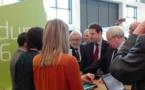 ITB 2016: Matthias Fekl veut rassurer les Allemands