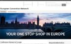 Marriott International lance un réseau Européen de Convention