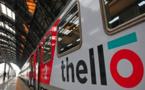 Thello ouvre les ventes sur sa ligne Marseille-Milan pour l'été 2016