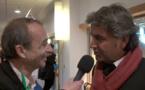 Les coulisses de l'Oncle Dom au Salon Mondial du Tourisme (VIDEO)