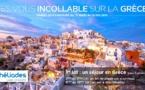 Héliades propose un jeu-concours sur Facebook jusqu'au 15 mai 2016