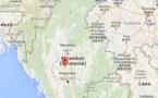 Birmanie : des cas de méningites dans la région de Mandalay