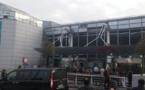 Bruxelles : explosions à l'aéroport de Zaventem, au moins 13 morts