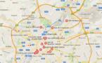 Attentats à Bruxelles : 6 gares restent fermées mercredi 23 mars 2016