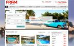 FRAM refond son site web sur le modèle de PromoVacances