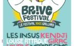Brive Festival 2016: la programmation dévoilée à l'Olympia