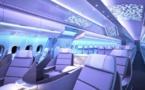 """Airbus équipera ses A330neo avec le nouveau concept """"Airspace"""""""