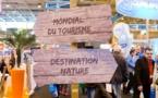 Salon Mondial du Tourisme : 19% des visiteurs ont acheté sur le salon