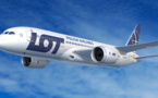 LOT Polish Airlines relance son Nice-Varsovie