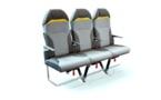 Titanium Seat NEO : Expliseat dévoile la nouvelle version de son siège poids plume