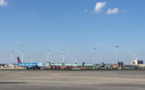 Belgique : le trafic reprend à l'aéroport de Bruxelles-Zaventem
