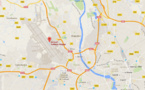 Toulouse-Blagnac : des taxis en colère bloquent les accès à l'aéroport
