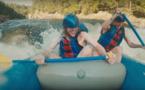 Québec : une vidéo avec un touriste aveugle pour promouvoir la destination