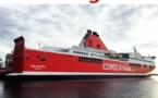 Corsica Linea : vers la création d'une compagnie maritime 100% corse ?