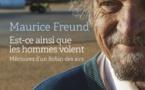 Maurice Freund : Les mémoires d'un aventurier du ciel