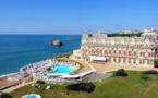Biarritz : Four Seasons remporte la gestion de l'Hôtel du Palais