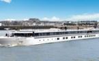 CroisiEurope intègre 8 nouveaux bateaux à sa flotte en 2016-2017
