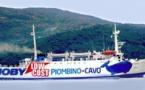 Moby Lines : le Giraglia s'échoue en Sardaigne