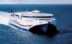 Brittany Ferries : pas de liaison Caen/Ouistreham - Portsmouth ce mardi 12 avril 2016
