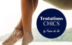"""Passion des îles lance les """"Tentations Chics"""" jusqu'au 30 avril 2016"""