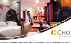 Hauts-de-Seine : Opening of the Comfort Hotel Sixteen Paris Montrouge